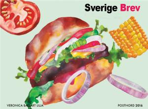 nord sea fast food